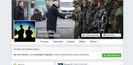 Szokujący atak na imigrantów: oko za oko. W tle Antoni Macierewicz