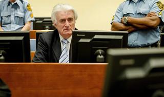 Serbski rząd po skazaniu Karadżicia: Selektywny wymiar sprawiedliwości