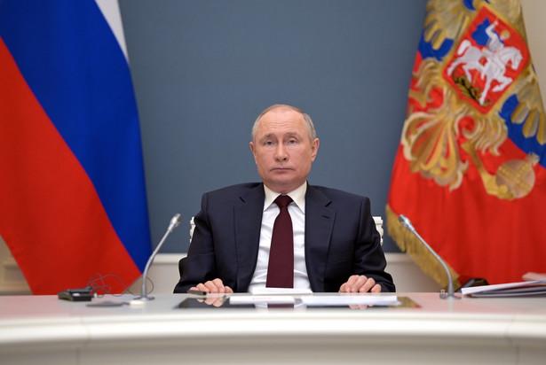 Spotkanie Putina z Łukaszenką nie przyniosło przełomu