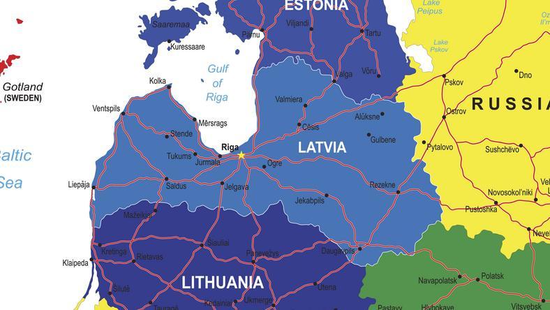 Łotwa też się barykaduje. Przed Wietnamczykami