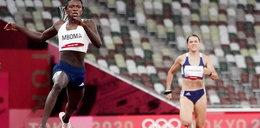 Kontrowersje w Tokio. Mboma nie dopuszczona do startu na 400 m. Na innym dystansie zdobyła medal