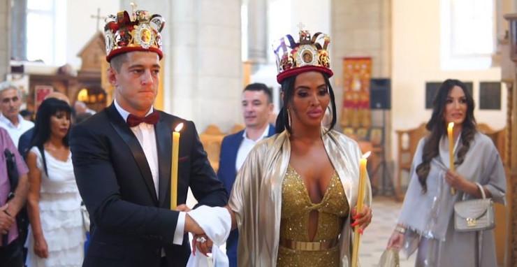 svadba, Srđan Mrvaljević