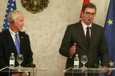 Ron Džonson Aleksandar Vučić02 foto Anadolija Miloš Miškov