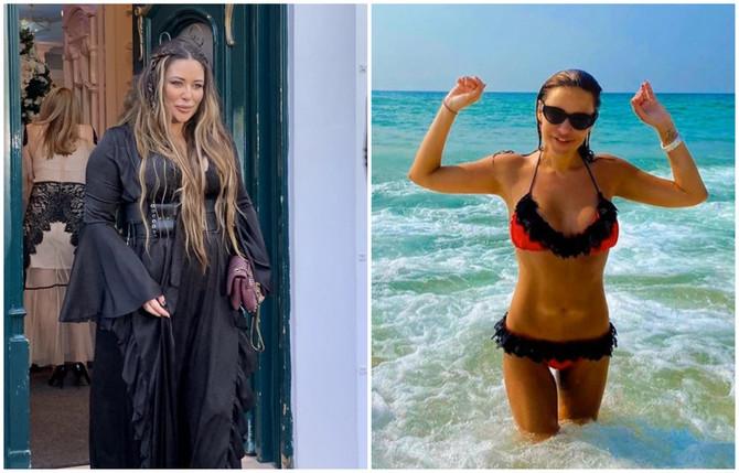 Ana Nikolić je sve oduševila neverovatnom transformacijom