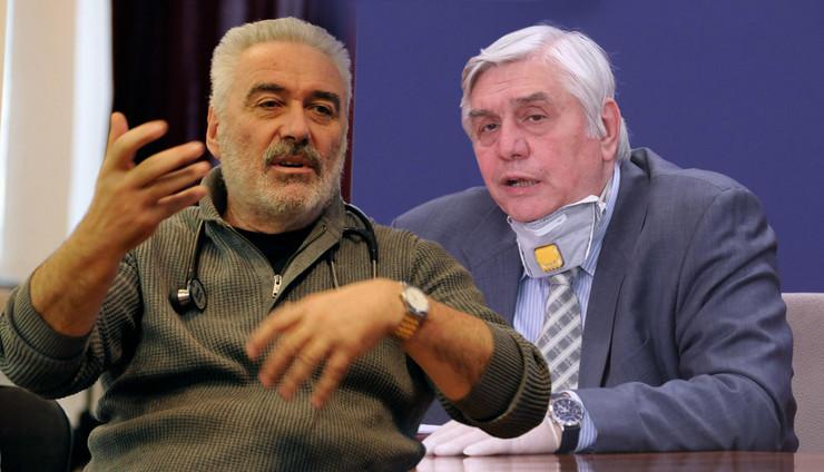 nestorovic tiodorovic kombo foto RAS Predrag Dedijer Tanjug Slobodan Miljevic