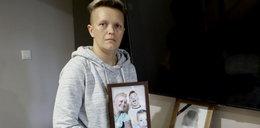 """Pani Justyna odbudowała dom, w którym zniknęły jej dzieci. """"Nigdy tego miejsca nie zostawię, tu są prochy moich synków"""""""