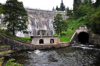 Gróbarczyk: Będzie większe wsparcie dla elektrowni wodnych
