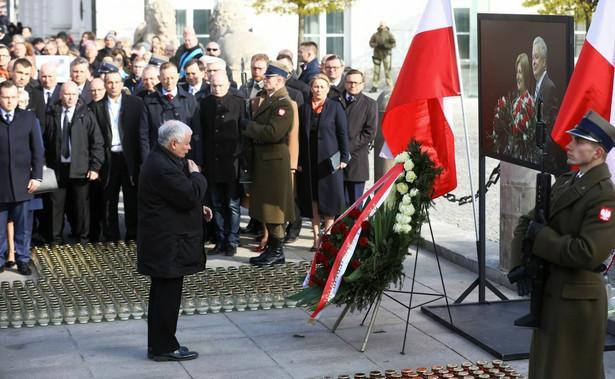 Obchody 9. rocznicy katastrofy smoleńskiej