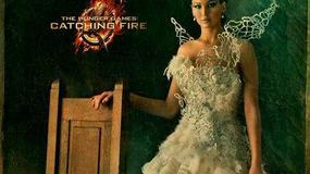 """""""Igrzyska śmierci: W pierścieniu ognia"""": nowe zdjęcie Jennifer Lawrence"""