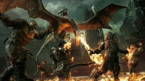 Śródziemie: Cień Wojny - okiełznamy potwory i polatamy na smoku