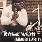 "Raekwon - ""Immobilarity"""
