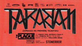 Taraban zapowiada nową płytę. Wkrótce premiera promującego ją teledysku