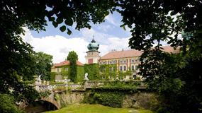 Zamek w Łańcucie - dom księżnej Lubomirskiej i Diabła Łańcuckiego