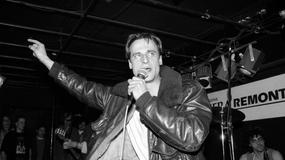 Paweł Kukiz: w Jarocinie czułem się wolny