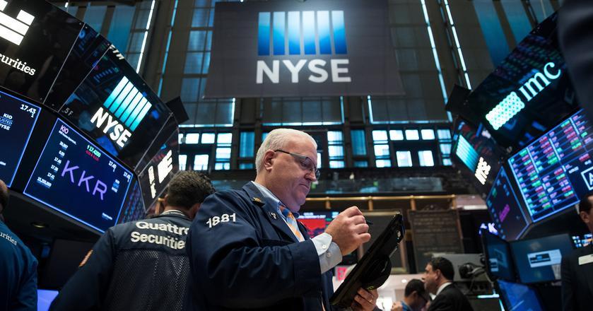 NYSE złożyła wniosek do SEC o uruchomienie pięciu funduszy ETF na bitcoina