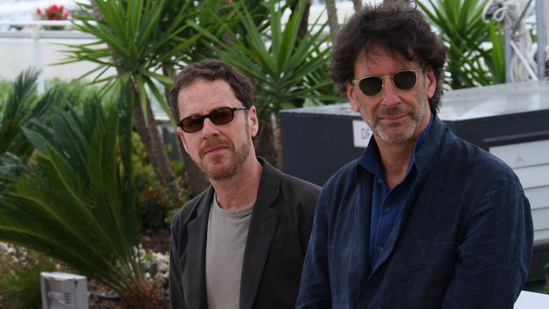 Joel i Ethan Coen przeniosą na ekran znany kryminał