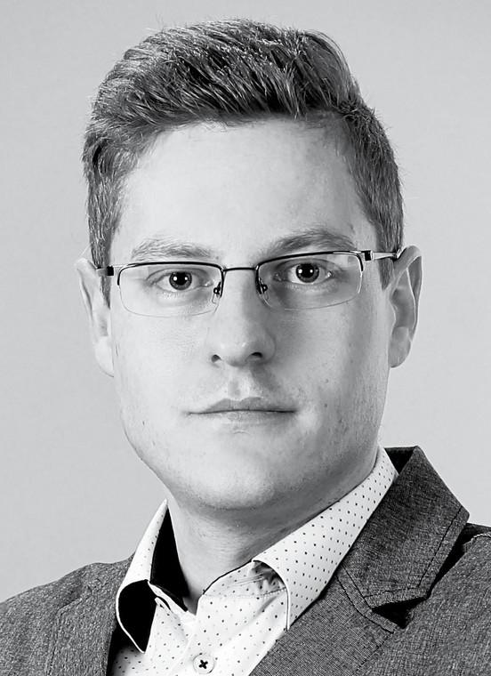 Dr Jakub Szmit  Uniwersytet Gdański