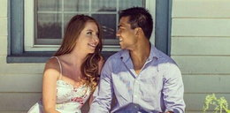 Wzięli ślub, chociaż jedno miało umrzeć