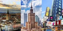 W jakim mieście żyje się najlepiej? Jest jedno polskie miasto...