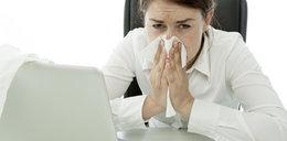 Dlaczego w biurze zimniej jest kobietom? Zbadali to!