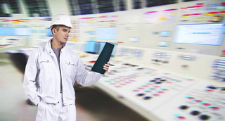 Energetyka: Pracownicy w poszukiwaniu ochrony
