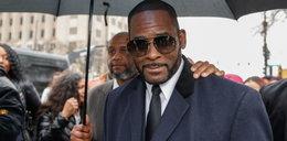 """Gwiazdor R&B oskarżony o straszne czyny. """"Odebrał mi dziewictwo [...] Dusił, aż zemdlałam"""""""