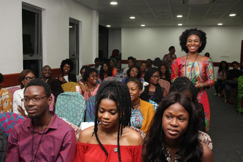 ''Technology is the gateway to the promotion and protection of women'', Experts affirm at TechHer session at Social Media Week Lagos.