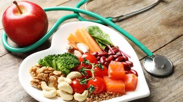 a legegészségesebb ételek a magas vérnyomás ellen