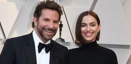 Bradley Cooper i Irina Shayk. Wielka katastrofa tego związku