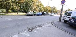 Remont ulic na Targówku