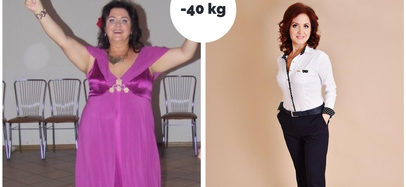 Monika Jedzac Tylko Zupy Schudla 40kg Sama Opracowala Diete I Uczy