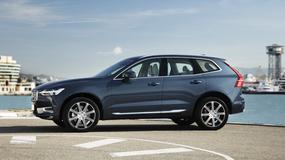 Volvo XC60 – zmiana pokoleniowa | TEST
