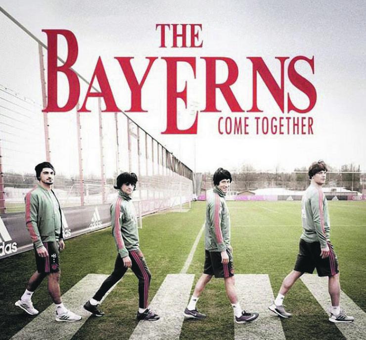 FK Bajern, Bitlsi