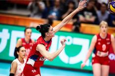 NAJBOLJA ODBOJKAŠICA NA PLANETI Tijana Bošković osvojila MVP nagradu i potvrdila ono što svi znamo!