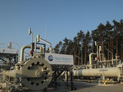 Niemiecki regulator ma wyjaśnić prawne wątpliwości dotyczące funkcjonowania Nord Stream 2