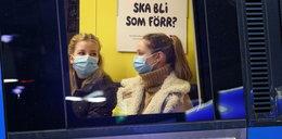 Szwedzi znów idą pod prąd. Zaskakująca decyzja ws. noszenia maseczek!