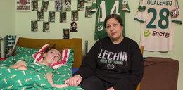 Siostra niepełnosprawnej Ilonki: Nie mamy za co ogrzewać mieszkania