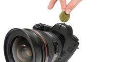 Zapłacisz za złodzieja. Zdrożeją aparaty i drukarki