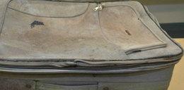 Szczątki dziewczynki z walizki to Madeleine McCann?