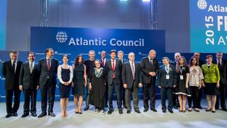 Raport Rady Atlantyckiej: Rosja z całą pewnością walczy na Ukrainie