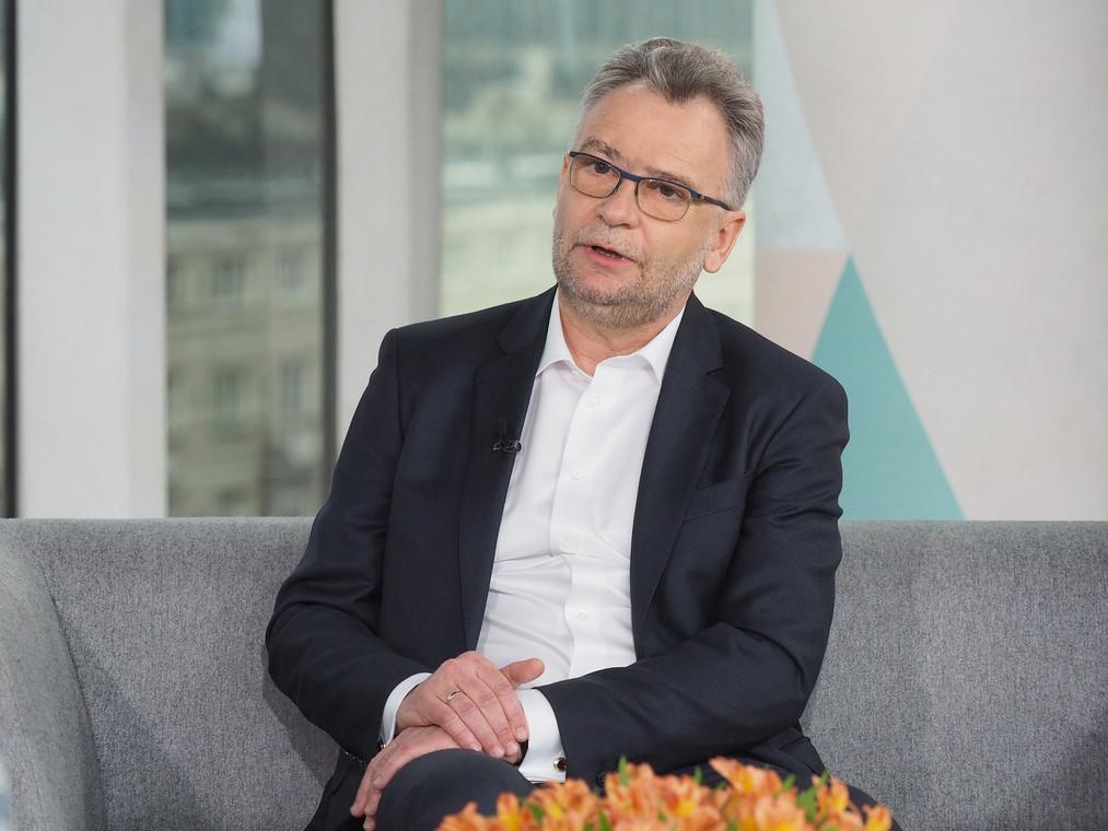 Marek Isański