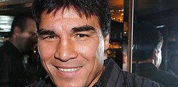 Mistrz świata w boksie aresztowany. Napastował seksualnie córkę?