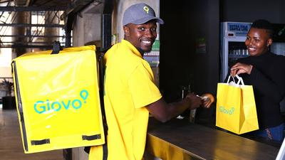 Food delivery app Glovo is expanding its operations in Africa