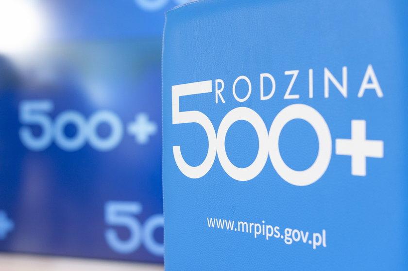 Jak składać wnioski o 500 plus w 2021 roku?