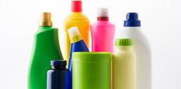 Detergenty w twoim domu. Wiesz, jak je przechowywać?