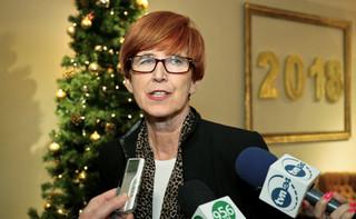 Rafalska: Wskaźnik waloryzacji emerytur i rent prawdopodobnie wyniesie 2,9 procent