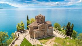 Macedonia - raj w sercu Bałkanów