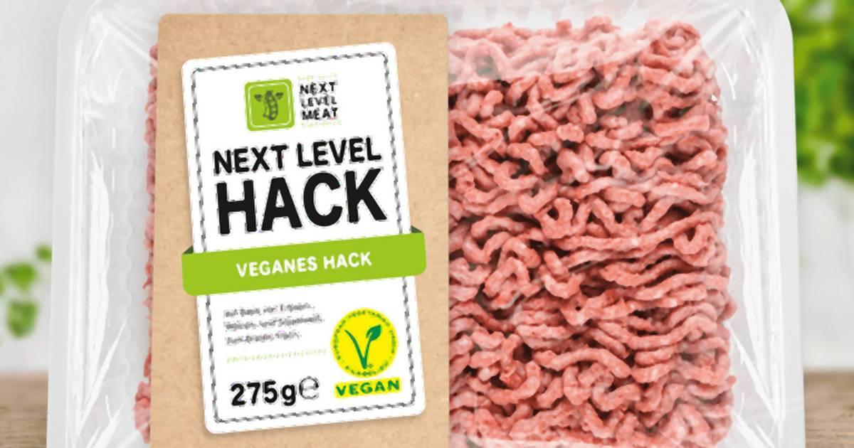 Next Level Hack: Lidl bringt veganes Hackfleisch raus