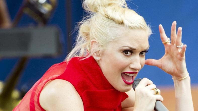 """Amerykański zespół No Doubt powraca po 11-letniej przerwie albumem """"Push And Shove"""", który powinien zadowolić wszystkich dotychczasowych fanów wokalistki Gwen Stefani i towarzyszących jej kolegów"""