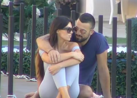 Tajni plan Tomovića: Zaprosiće Staniju, evo gde se venčavaju!